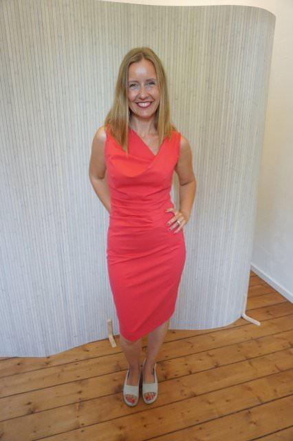 1X - Persönliches Coaching für den Business-Look & Personal Shopping mit der Modeexpertin