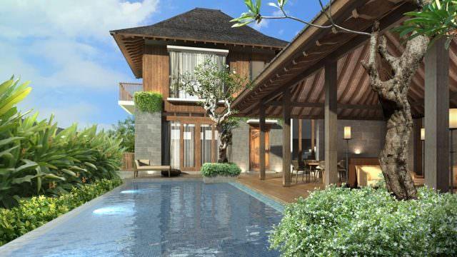 The Apurva Kempinski Bali Villa 640x360 - Exotische neue Luxus-Destination - The Apurva Kempinski Bali