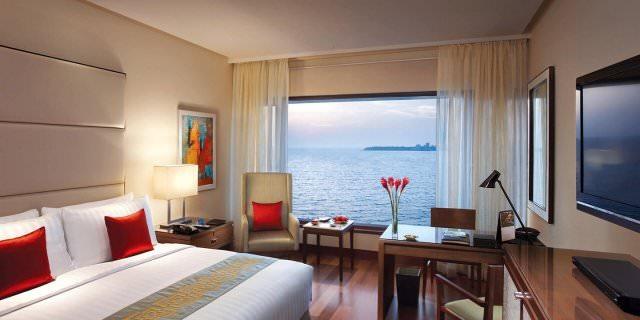 oberoi mumbai hotel premier ocean view room - Die 7 besten Luxushotels in Indien von 5 bis 7 Sterne
