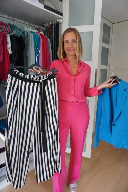 thumb DSC01633 1024 - Persönliches Coaching für den Business-Look & Personal Shopping mit der Modeexpertin