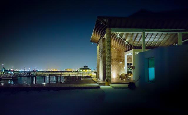 terrassenbeleuchtung led gartenlampen - Ideen für die Terrassenbeleuchtung im Herbst