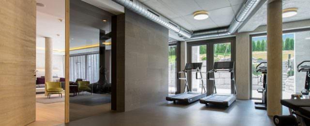 elisabeth hotel mayrhofen fitness 640x261 - Rückzugsort für Seele und Sinne - das Hotel Elisabeth Mayrhofen