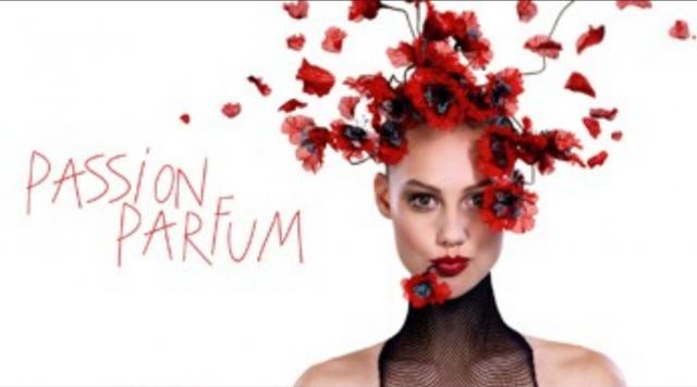 passion parfum galeries lafayette - Galeries Lafayette: Event-Reihe Passion Parfum