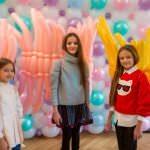 Designer Kindermode Kinderbekleidung KidsFashionShow 7 150x150 - Designer-Kinderkleidung bei der Prisco Project Kids Kindermodenschau in München