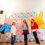 Designer Kindermode Kinderbekleidung KidsFashionShow 8 150x150 - Designer-Kinderkleidung bei der Prisco Project Kids Kindermodenschau in München