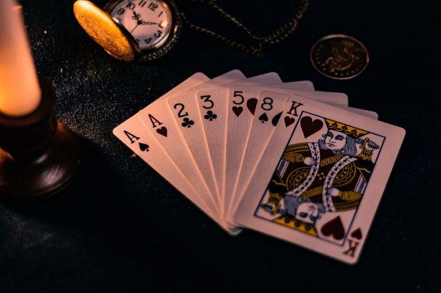 luxus casino - Kreuzfahrtschiffe bieten viel Abwechslung