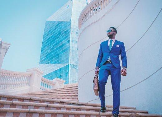 anzug modetrends 2020 520x376 - Steckt der Anzug in der Krise? Das ist die neue Mode bei Anzügen!