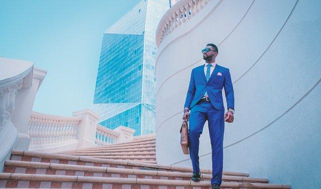 anzug modetrends 2020 - Steckt der Anzug in der Krise? Das ist die neue Mode bei Anzügen!