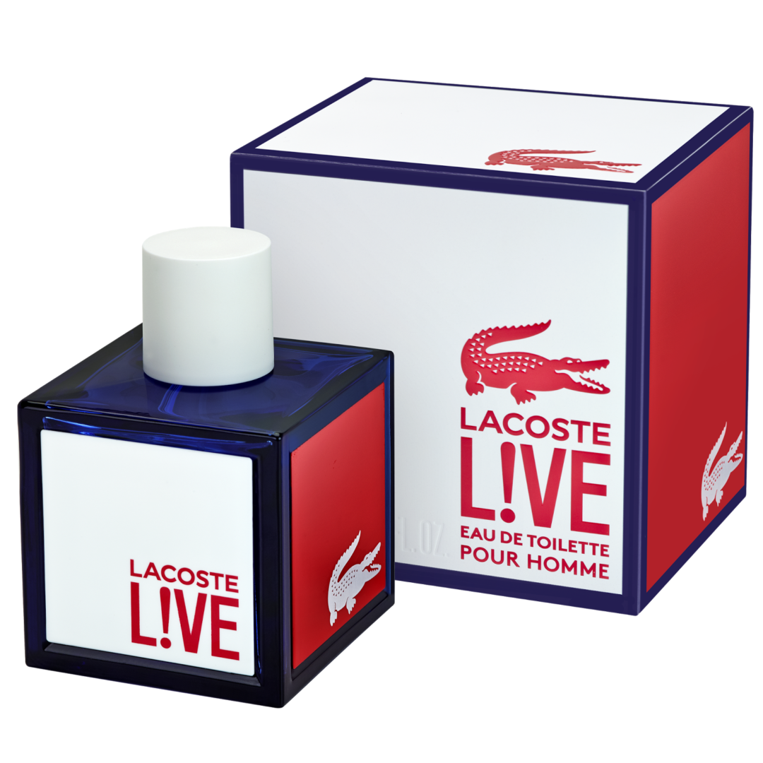 Lacoste Live shop berlin parfum 1080x1080 - Lacoste L!ve: Erster Store in Berlin