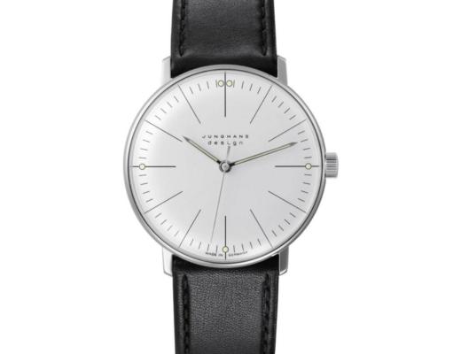 junghans max bill armbanduhr klassiker 520x400 - Junghans Max Bill - Geschichte eines Uhrenklassikers