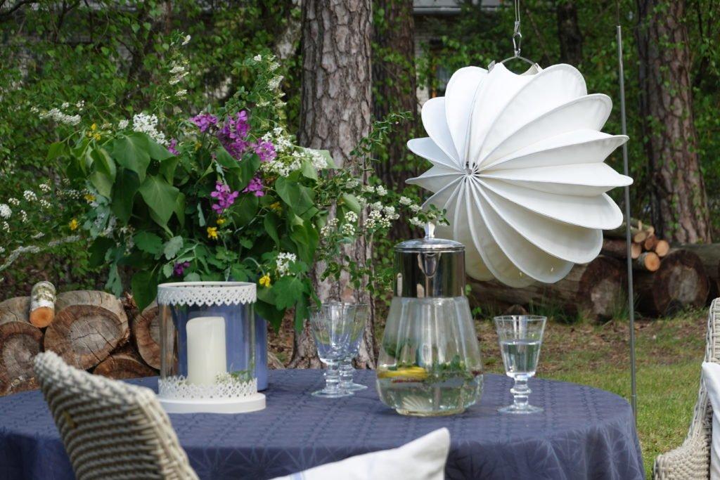 barlooon outdoor garten lampions led leuchten test 1 1024x683 - Stillvolle Garten-Lampions von Barlooon