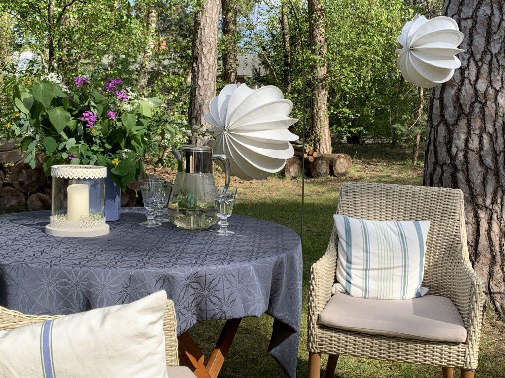 barlooon outdoor garten lampions led leuchten test 10 1024x768 - Stillvolle Garten-Lampions von Barlooon