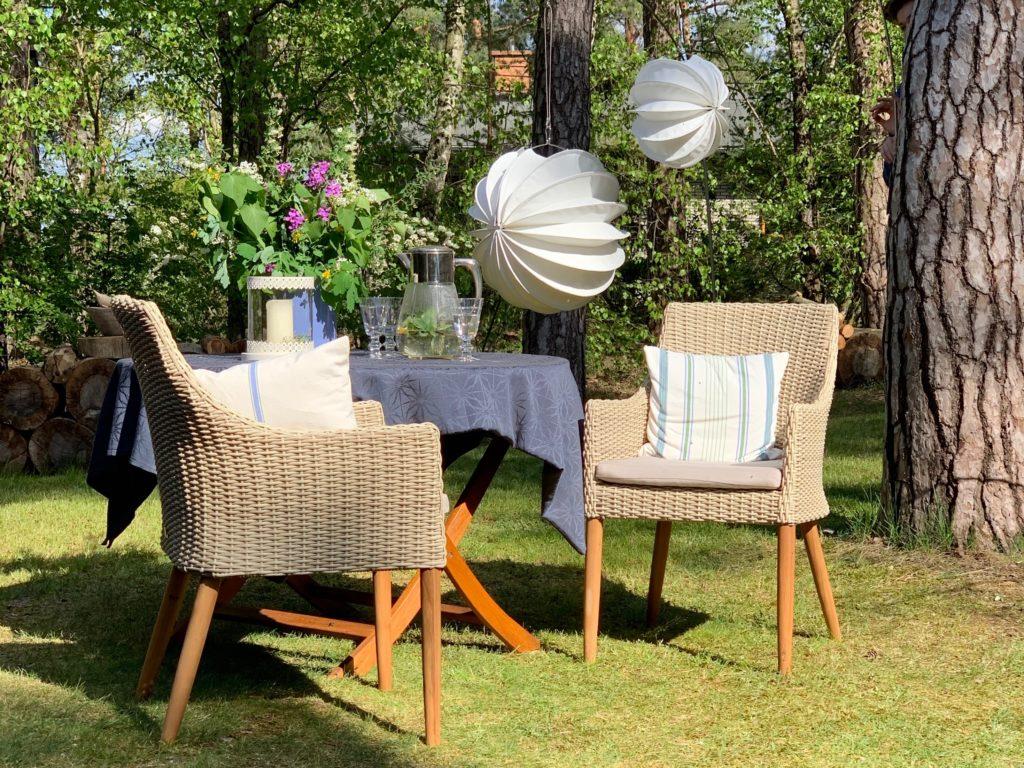 barlooon outdoor garten lampions led leuchten test 11 1024x768 - Stillvolle Garten-Lampions von Barlooon