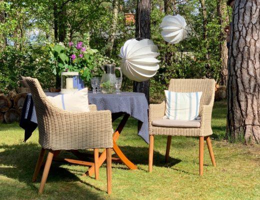 barlooon outdoor garten lampions led leuchten test 11 520x400 - Stillvolle Garten-Lampions von Barlooon