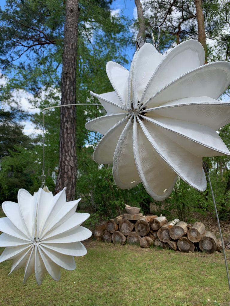 barlooon outdoor garten lampions led leuchten test 6 768x1024 - Stillvolle Garten-Lampions von Barlooon