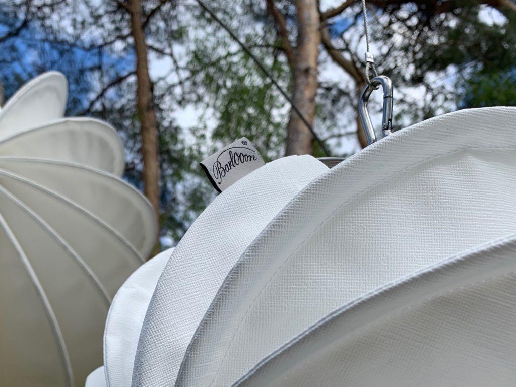 barlooon outdoor garten lampions led leuchten test 7 1024x768 - Stillvolle Garten-Lampions von Barlooon