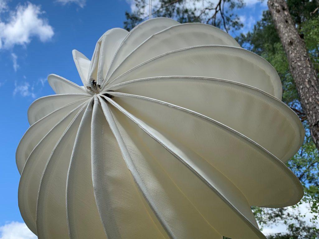 barlooon outdoor garten lampions led leuchten test 8 1024x768 - Stillvolle Garten-Lampions von Barlooon