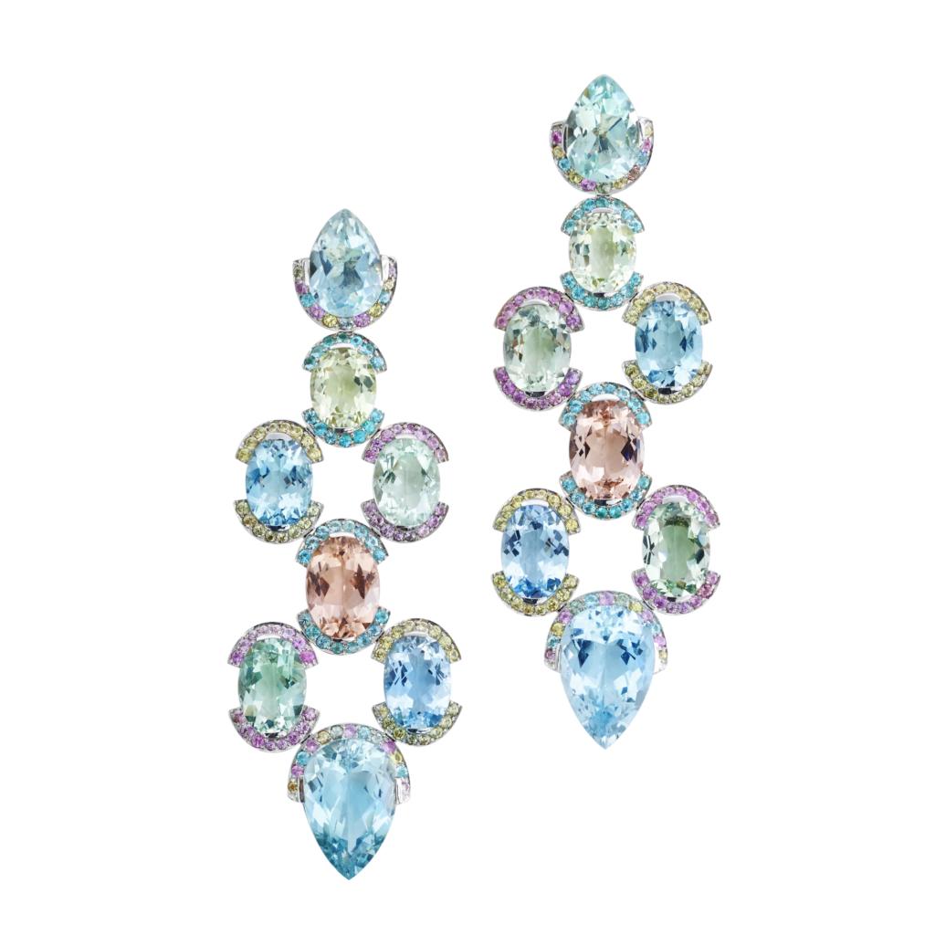 Thomas Jirgens PASTELLS 1024x1024 - Glänzende Zeiten: Katerina Leroy und High-Jewellery Kollektion von Thomas Jirgens