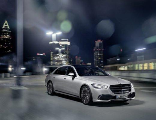 mercedes benz s klasse 2020 modell 3 520x400 - Die neue Mercedes-Benz S-Klasse – mehr Luxus und Komfort geht nicht