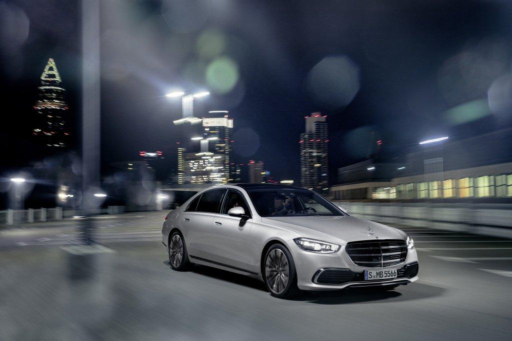 mercedes benz s klasse 2020 modell 3 - Die neue Mercedes-Benz S-Klasse – mehr Luxus und Komfort geht nicht