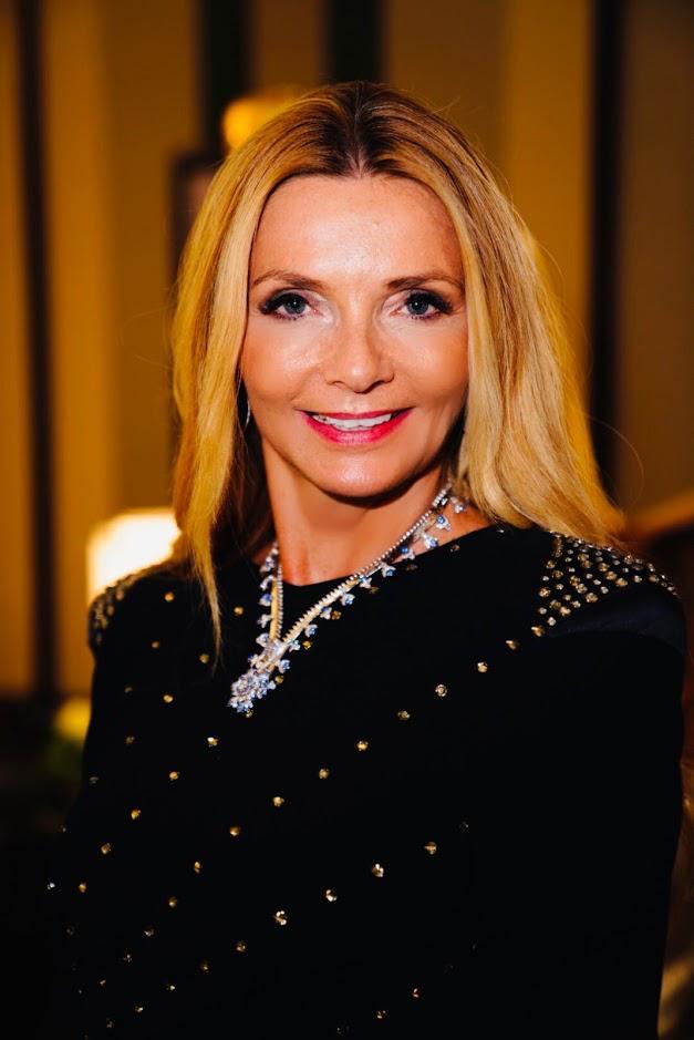 Dr Marie Catherine Klarkowski Luxusblog Luxus Magazin - Luxus Blog LUXURY FIRST - Über uns