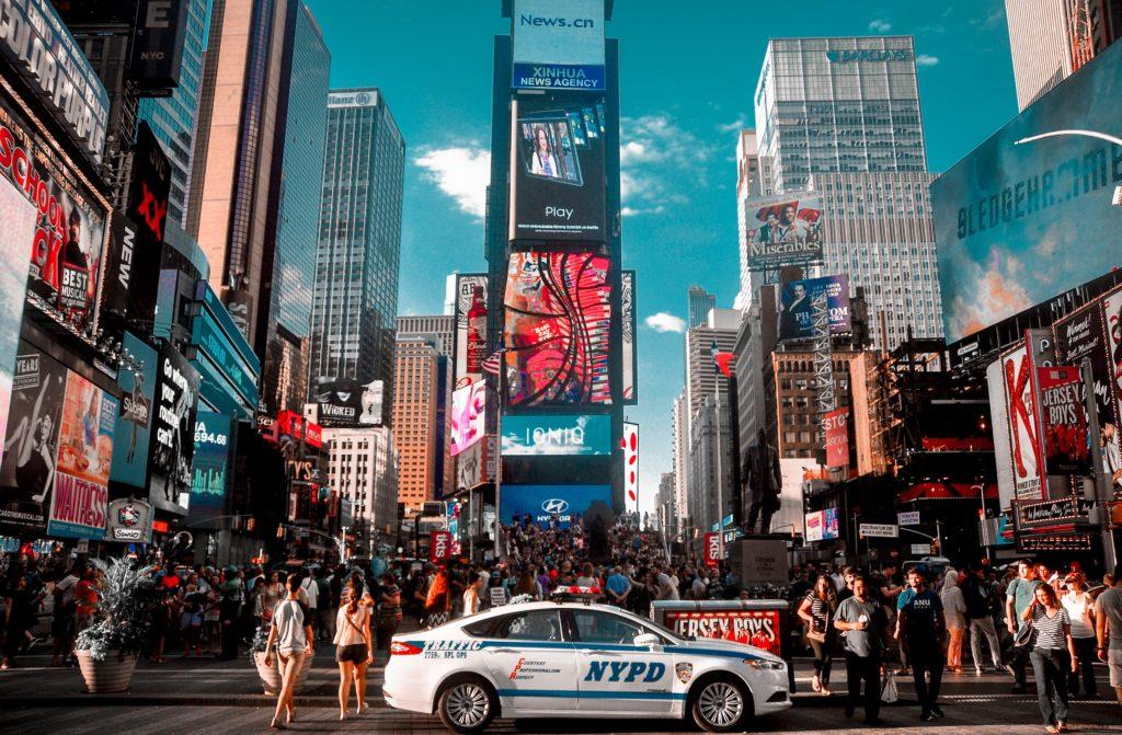 new york shopping 1024x671 - Die 10 beliebtesten Shopping-Städte weltweit
