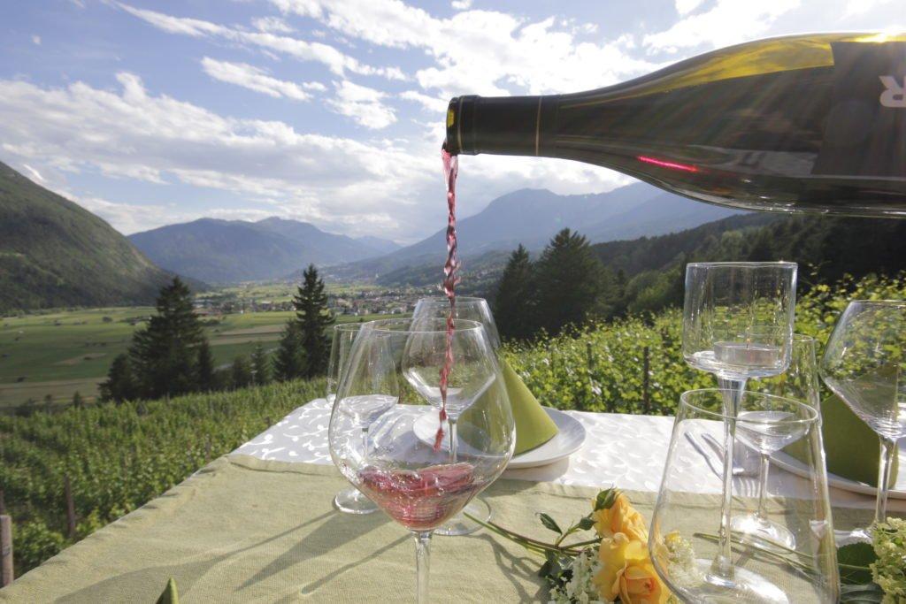 weingut fluer tirol tarrenz 2 1024x683 - Weingut FLÜR - Tiroler Wein aus Tarrenz