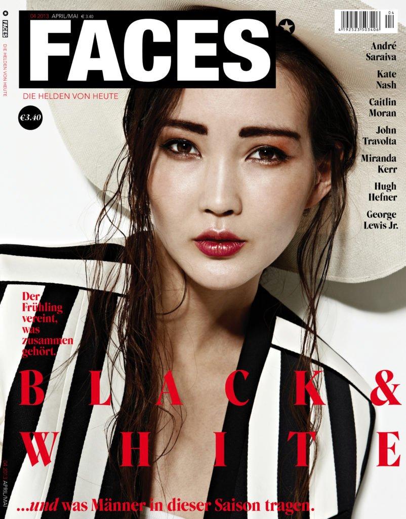 Faces Magazin Luxusmagazin 802x1024 - Top 10 Luxus Magazine & Zeitschriften in Deutschland, Österreich und Schweiz