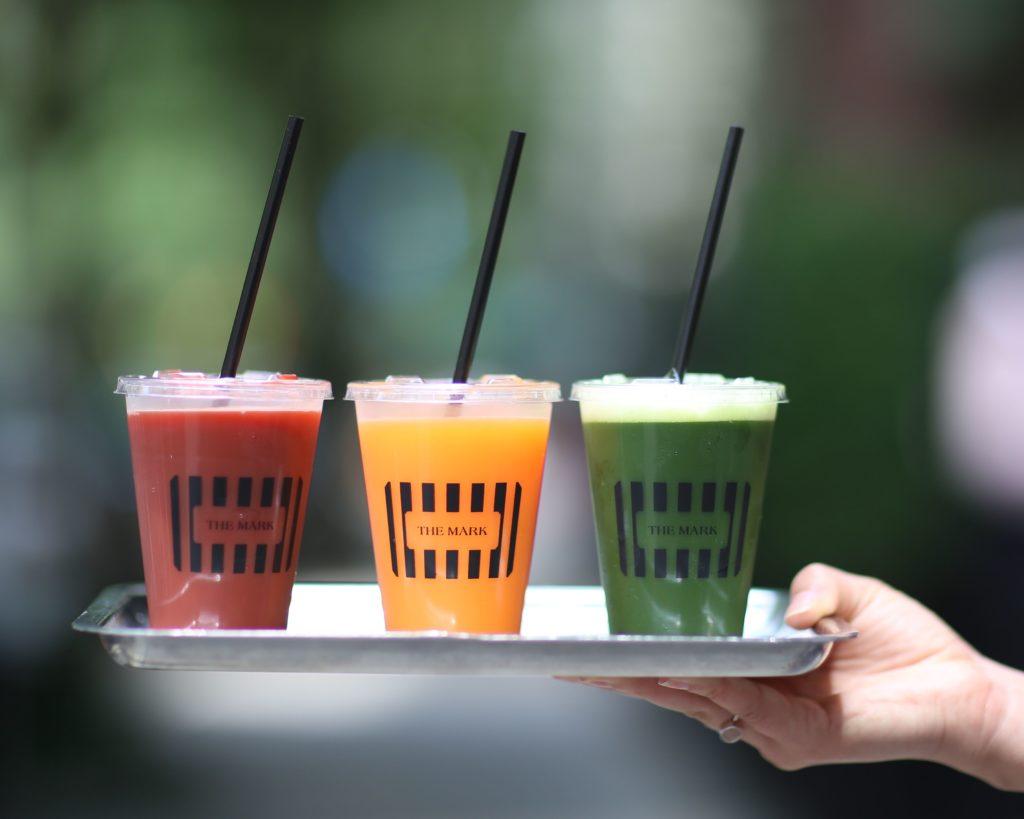 green juice 1024x819 - Die Lieblings-Cocktails der besten Luxushotels für zu Hause