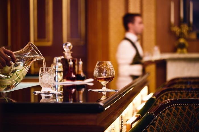 lanesborough bar - Die Lieblings-Cocktails der besten Luxushotels für zu Hause