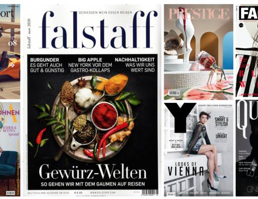 luxus magazin liste magazine zeitschriften deutschland lifestyle oesterreich schweiz luxusmagazine 520x400 - Top 10 Luxus Magazine & Zeitschriften in Deutschland, Österreich und Schweiz