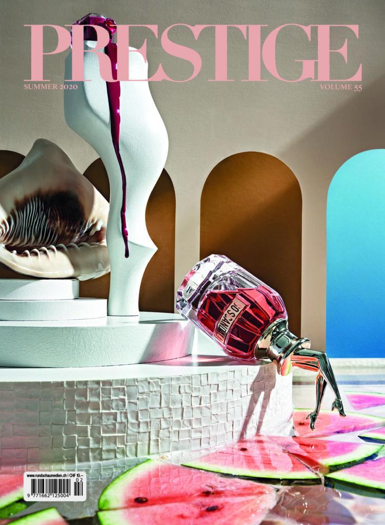 prestige magazin zeitschrift 751x1024 - Top 10 Luxus Magazine & Zeitschriften in Deutschland, Österreich und Schweiz