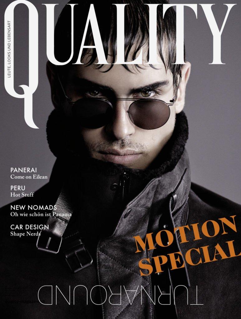 quality luxusmagazin 773x1024 - Top 10 Luxus Magazine & Zeitschriften in Deutschland, Österreich und Schweiz