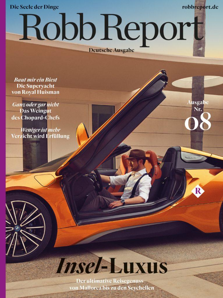 robb report luxusmagazin 766x1024 - Top 10 Luxus Magazine & Zeitschriften in Deutschland, Österreich und Schweiz