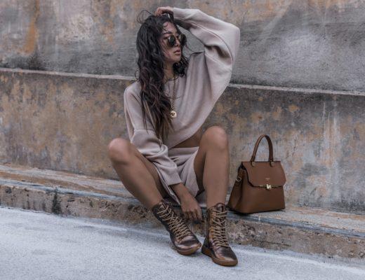 stiefel stiefeletten luxus winter herbst mode trends 520x400 - Klassisch oder extravagant: Stiefeletten, das Must-have im Herbst und Winter