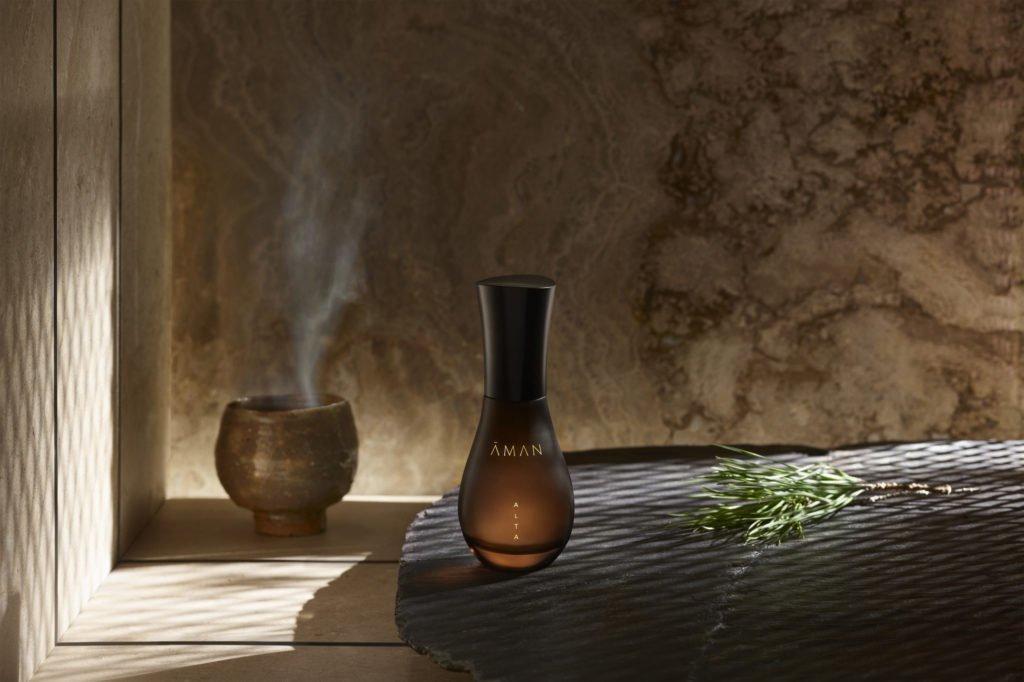 Aman Fine Fragrance ALTA High Res 29974 1024x682 - Weltreisen mit Düften – neue Parfum-Kollektion der Aman Hotels