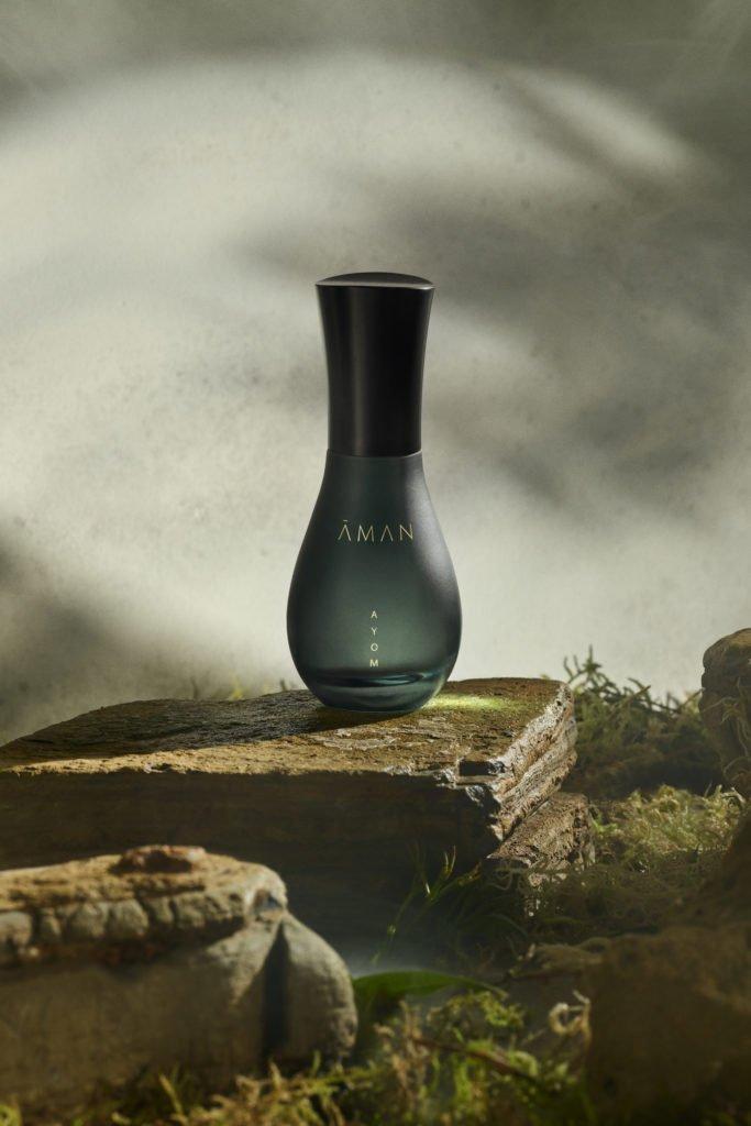 Aman Fine Fragrance AYOM High Res 29977 683x1024 - Weltreisen mit Düften – neue Parfum-Kollektion der Aman Hotels