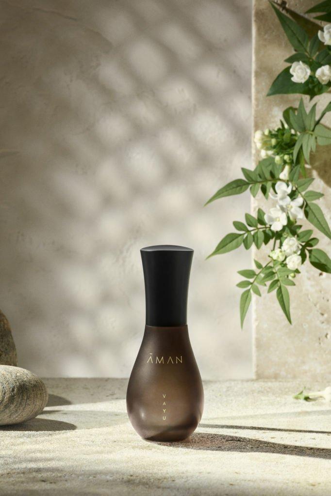 Aman Fine Fragrance VAYU High Res 29983 682x1024 - Weltreisen mit Düften – neue Parfum-Kollektion der Aman Hotels