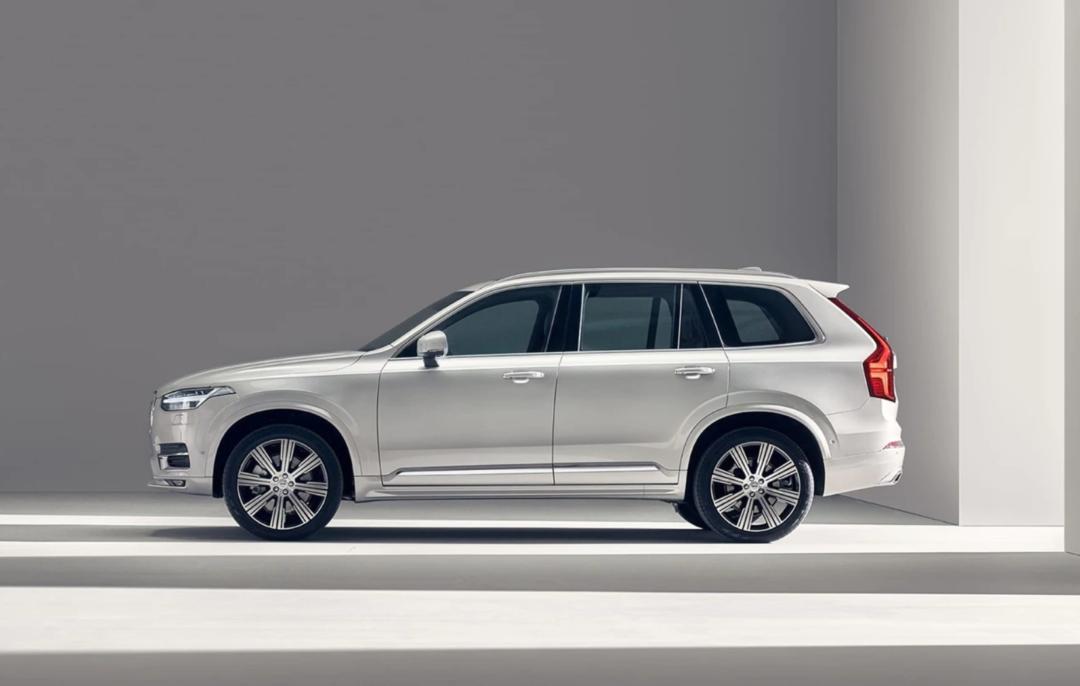 volvo xc90 suv aussenansicht 1080x686 - Volvo XC90 - Der Luxus-SUV aus Schweden
