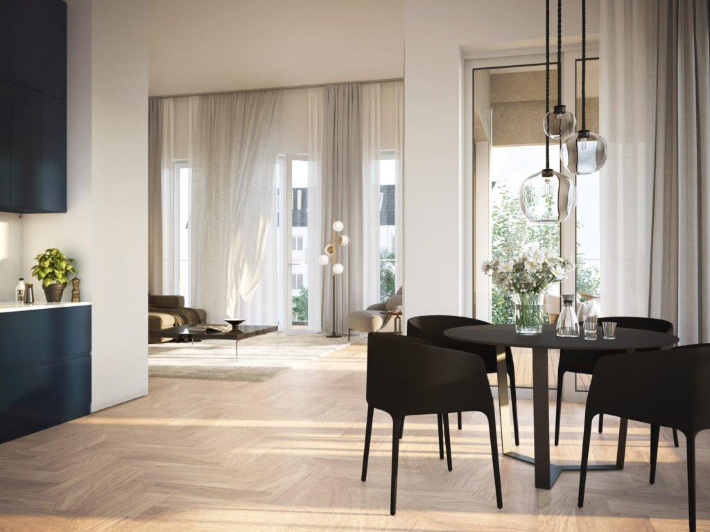 02 Interior 004b 1 1024x768 - The OYSTER - Neuer Wohn-Luxus in Berlins City West