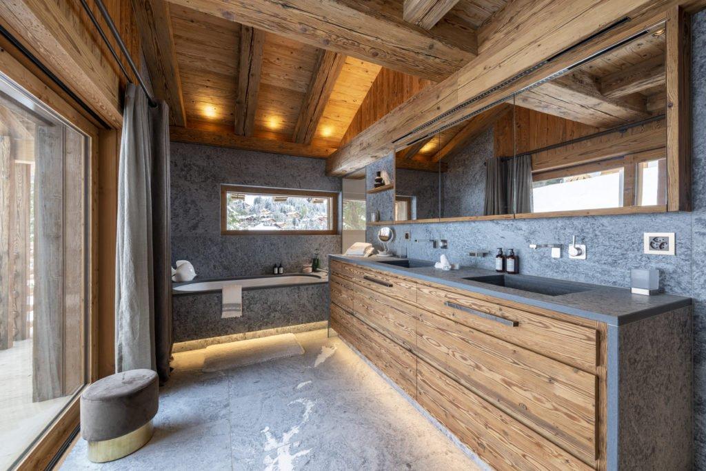 Chalet East Rock Bramble Ski c Yves Garneau 1 1024x683 - Kontaktloser Service im Ski-Urlaub – die 5 schönsten Luxus-Chalets im Schnee