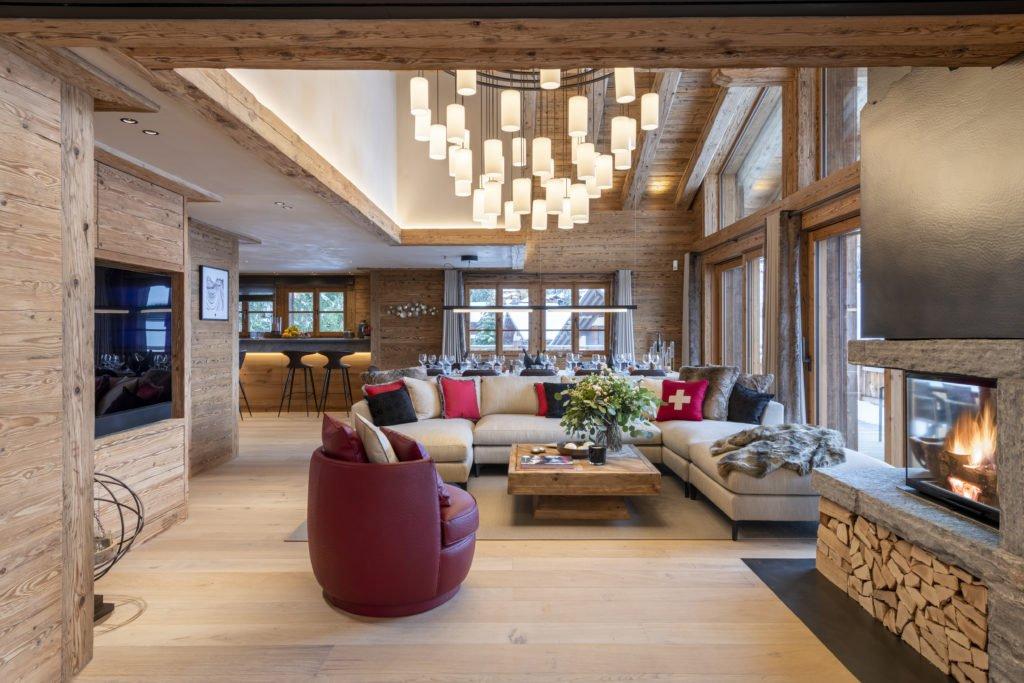 Chalet East Rock Bramble Ski c Yves Garneau 3 1024x683 - Kontaktloser Service im Ski-Urlaub – die 5 schönsten Luxus-Chalets im Schnee
