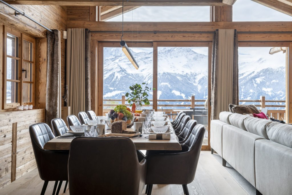 Chalet East Rock Bramble Ski c Yves Garneau 5 1024x683 - Kontaktloser Service im Ski-Urlaub – die 5 schönsten Luxus-Chalets im Schnee