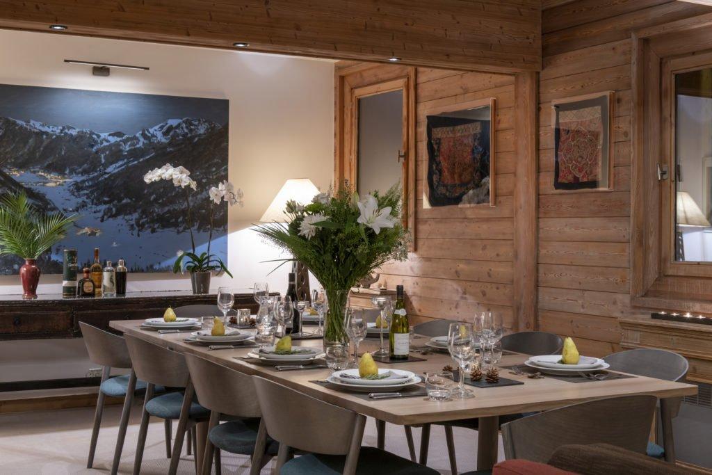 Elephant Blanc c Yves Garneau 3 1024x683 - Kontaktloser Service im Ski-Urlaub – die 5 schönsten Luxus-Chalets im Schnee