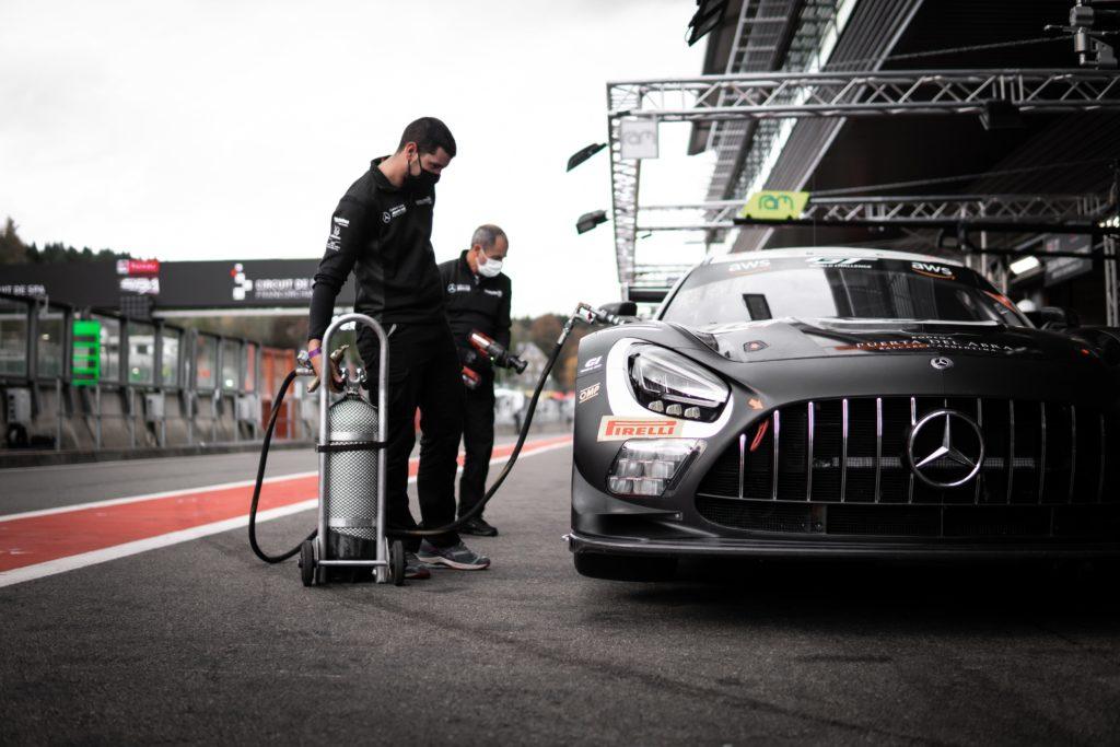 mercedes amg motorsport dtm 1024x683 - Mercedes AMG: Bedeutung und Geschichte der Sportwagen aus Affalterbach