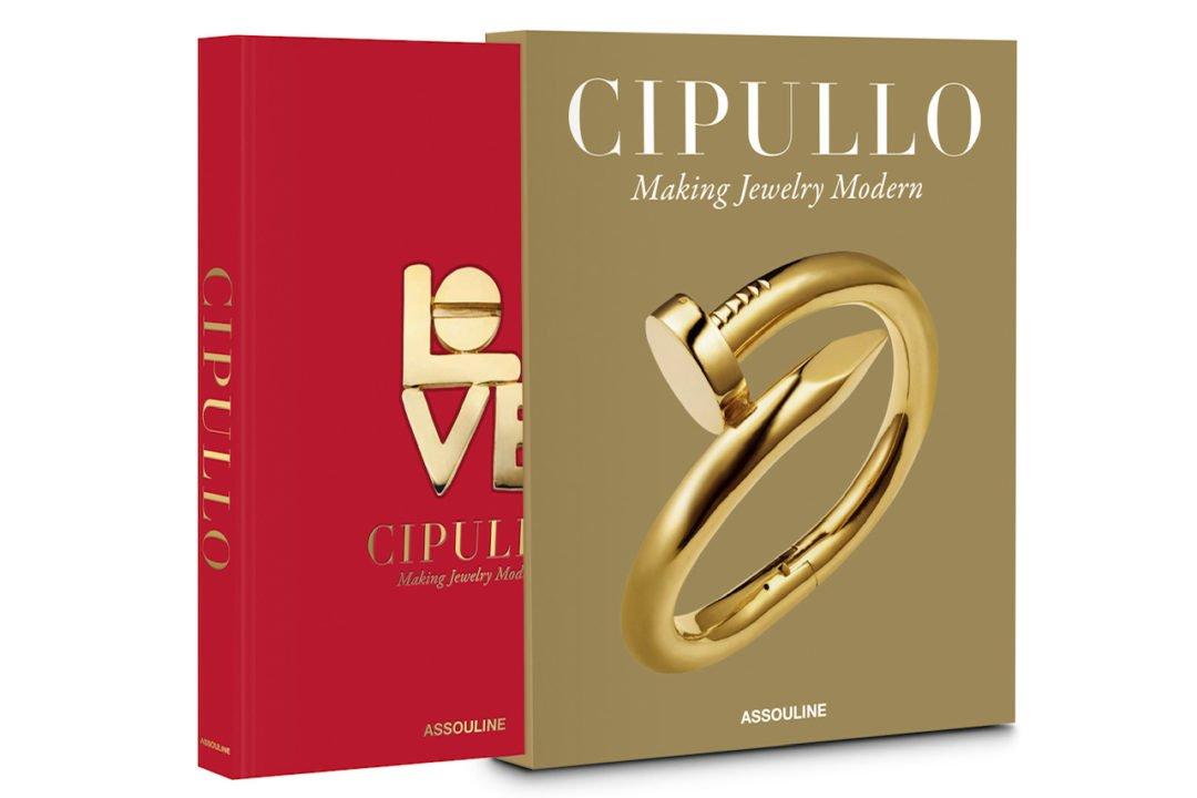 Cipullo Making Jewelry Modern Slipcase 3D 1080x720 - Cipullo: Eine Hommage an den glamourösen Cartier-Designer