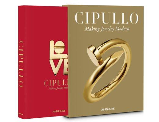 Cipullo Making Jewelry Modern Slipcase 3D 520x400 - Cipullo: Eine Hommage an den glamourösen Cartier-Designer
