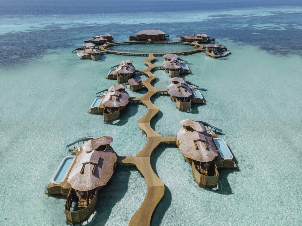 Hero Soneva Jani Chapter Two by Aksham Abdul Ghadir 1024x768 - Traumziel Malediven – neue Luxus-Privatvillen bei Soneva Jani