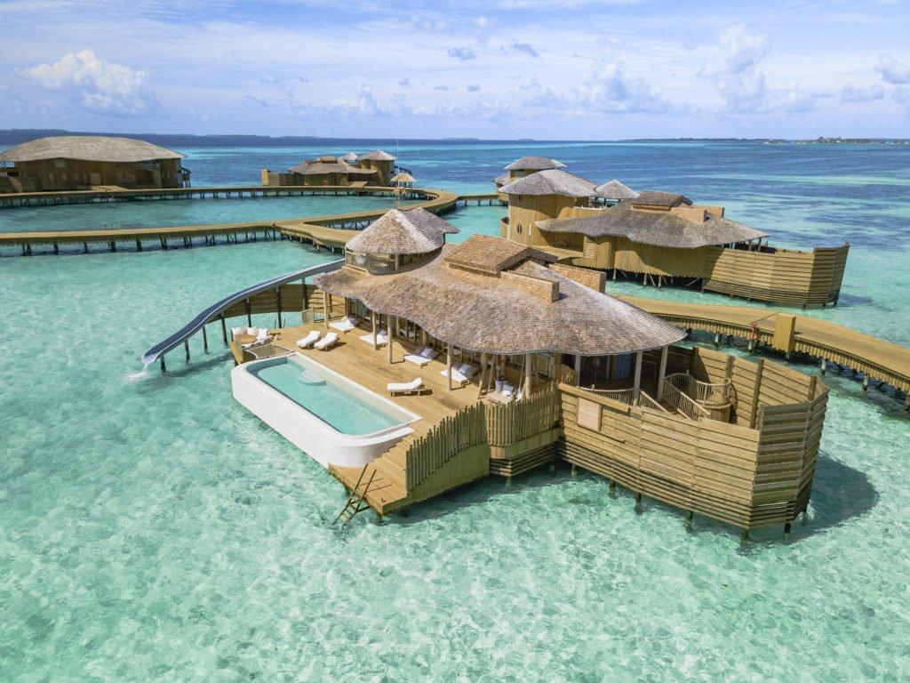 Soneva Jani Chapter Two by Aksham Abdul Ghadir 3 1024x768 - Traumziel Malediven – neue Luxus-Privatvillen bei Soneva Jani
