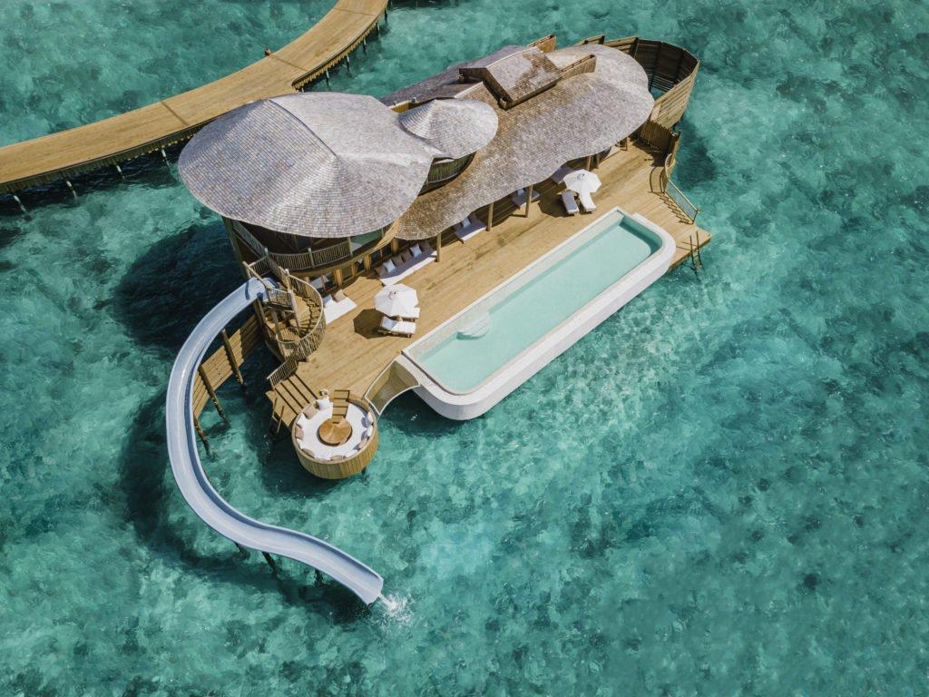 Soneva Jani Chapter Two by Aksham Abdul Ghadir 5 1024x768 - Traumziel Malediven – neue Luxus-Privatvillen bei Soneva Jani